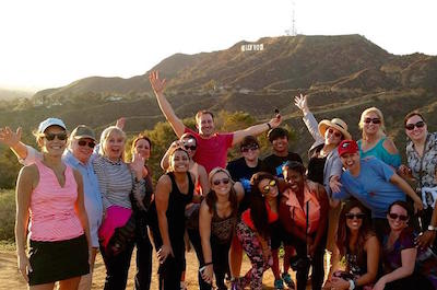 Hiking Tours in Los Angeles