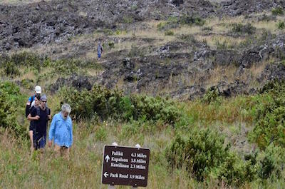 Hiking Tours in Maui