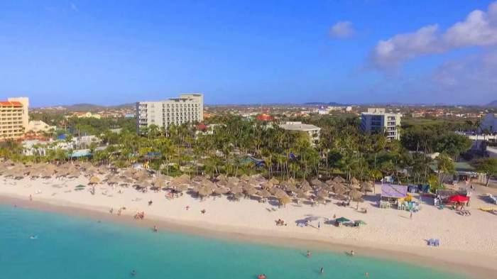 Best Aruba Non All Inclusive Resorts And Hotels