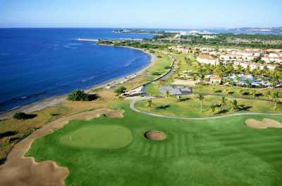 Hilton Ponce Golf & Casino Resort - Ponce Puerto Rico