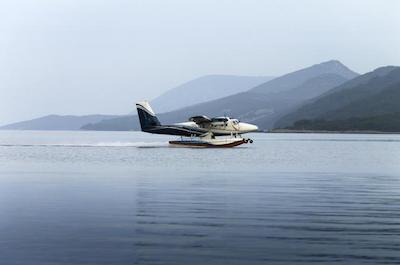 Honolulu 30-Minute Seaplane Flight