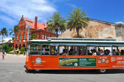 Hop On Hop Off Tours in Key West