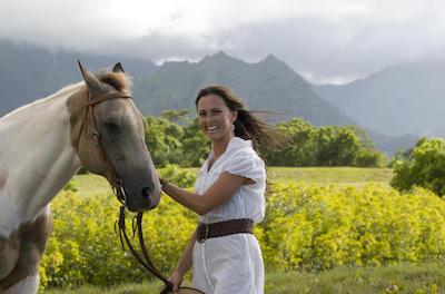 Horseback Riding In Oahu