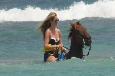 Horseback Riding in Runaway Bay