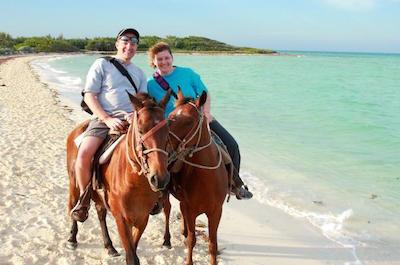 Horseback Riding in St. Lucia