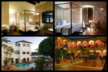 Hostal Nicolas de Ovando Santo Domingo - MGallery Collection