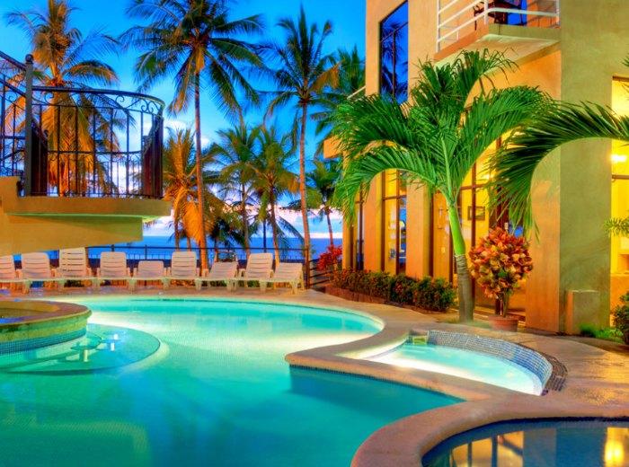 Hotel Balcon del Mar in Jaco