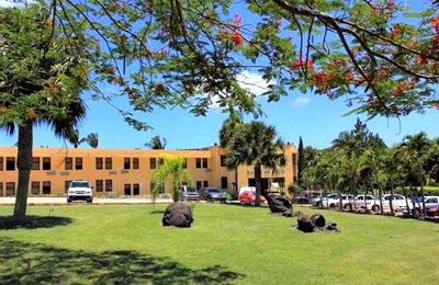 Hotel El Faro Puerto Rico