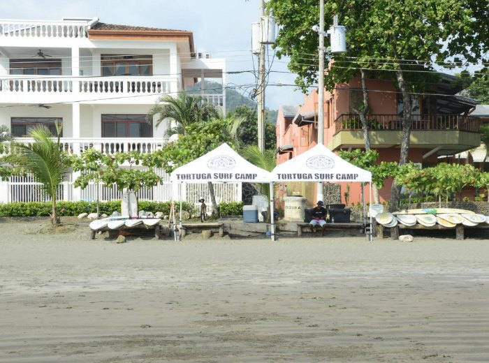 Hotel Perico Azul in Jaco
