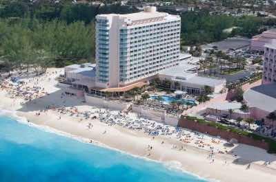 Nassau, Bahamas resort - Hotel Riu Palace Paradise Island