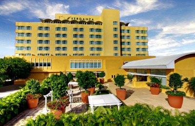 Hotel Verdanza Puerto Rico