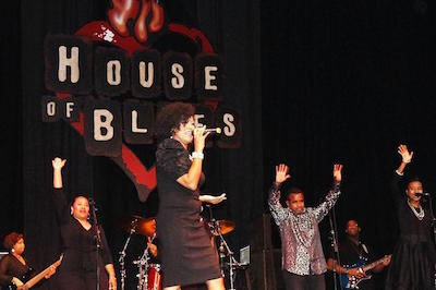 things to do in orlando besides theme parks - House of Blues
