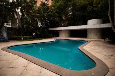 Instituto Moreira Salles-IMS in Rio de Janeiro