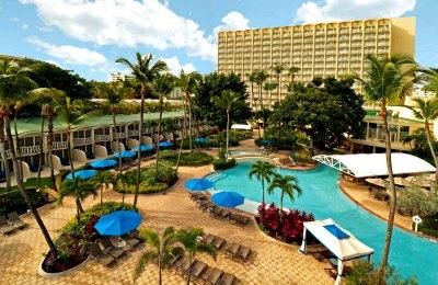 Intercontinental San Juan Puerto Rico