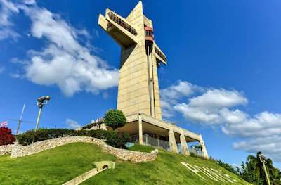 Isla de Caja de Muertos (Ponce)