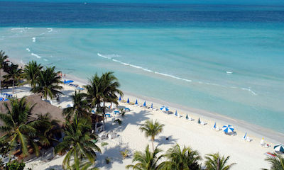 Isla Mujeres day trips