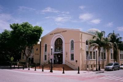 Jewish Museum of Florida - FIU