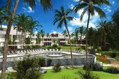 Karibea Resort Sainte Luce Martinique