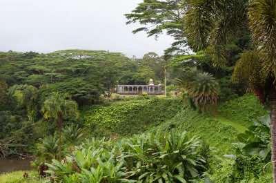 Kauai's Hindu Monastery in Kauai