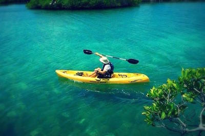 St. Thomas Kayak Tours