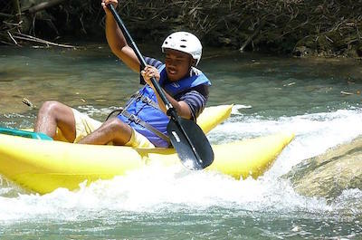 Kayaking and canoe in Montego Bay
