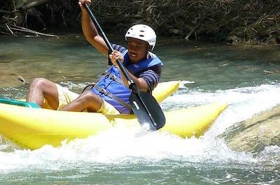 Kayaking and canoe in Montego Bay