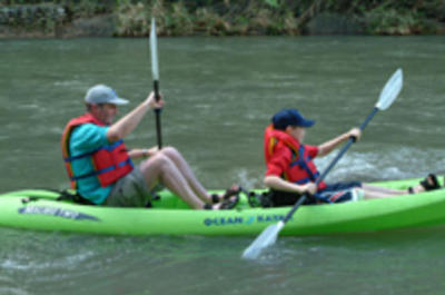 Kayaking & Canoeing Dominica