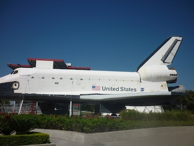 Kennedy Space Center Day Trips