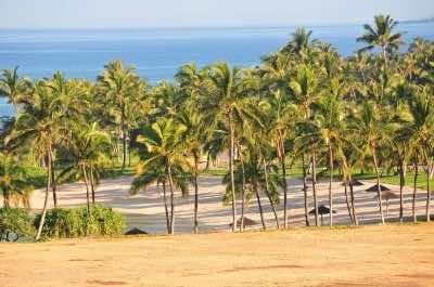 Ko Olina Beach Park in Oahu