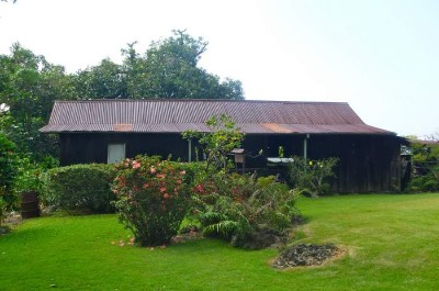 Kona Coffee Living History Farm