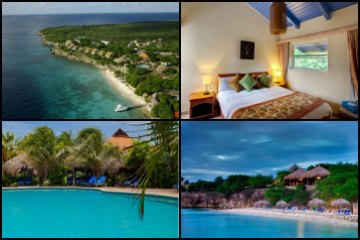 Kura Hulanda Lodge and Beach Club Curacao