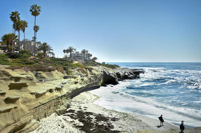 La Jolla and San Diego Beaches Tour