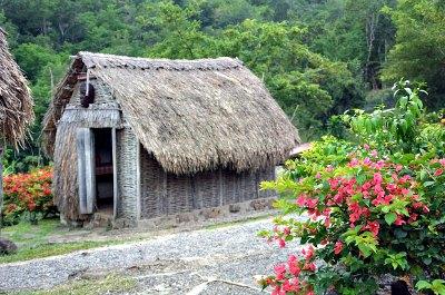 La Savane des Esclaves in Martinique