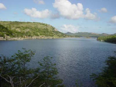 Lake Gotomeer (Goto Lake)