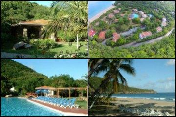 Lambert Beach Resort Tortola