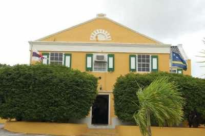 Curacao Landhuis Chobolobo