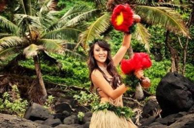 Lava Legends and Legacies Luau on the Big Island