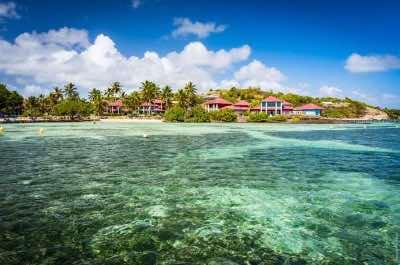 Le Cap Est Lagoon Resort & Spa Hotel Martinique