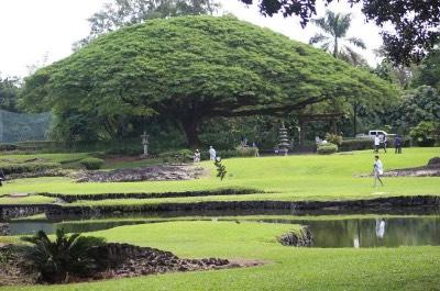 Liliuokalani Gardens