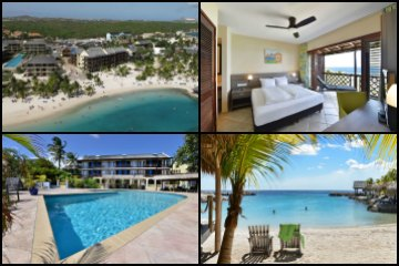 Lion's Dive and Beach Resort Curacao