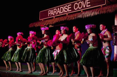Luau, Shows, Concerts and Sports In Oahu