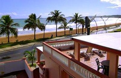 Luquillo Sunrise Beach Inn Puerto Rico