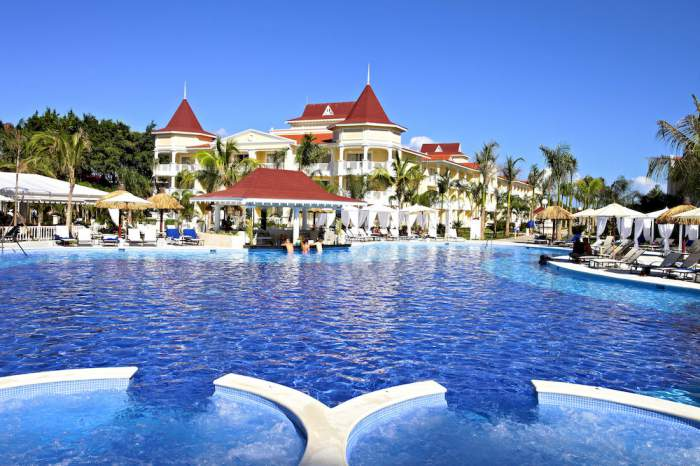 Luxury Bahia Principe Bouganville Don Pablo Collection La Romana
