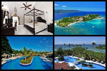 Luxury Bahia Principe Cayo Levantado Don Pablo Collection Samana