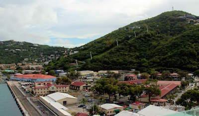 St. Thomas Main Street (Charlotte Amalie)