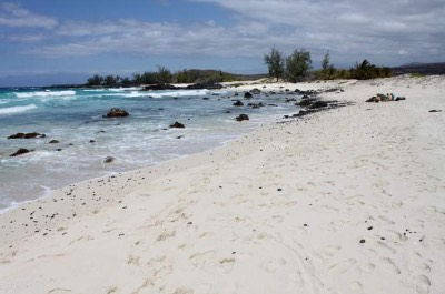 Makalawena/Pu'u Ali'i Beach