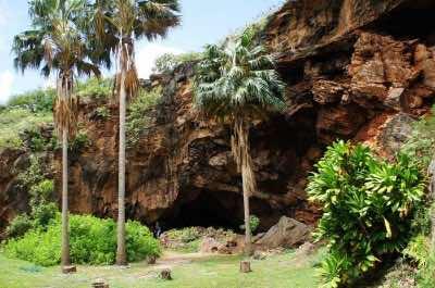 Makauwahi Cave Reserve in Kauai