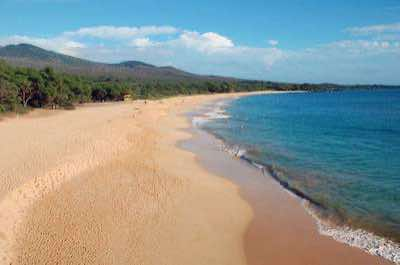 Makena Tours in Maui