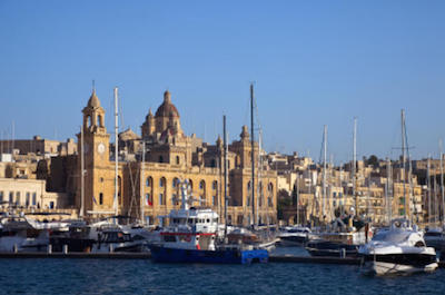 Private Tour of Historic Palaces and Noble Homes in Malta