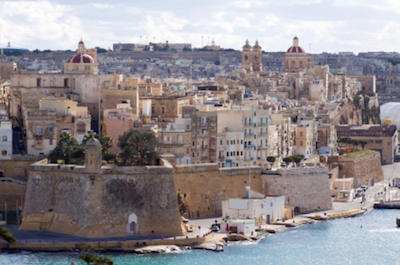 Private Tour of Valletta, Vittoriosa and Hagar Qim Temple in Malta
